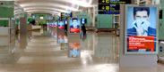 publicidad en Aeropuertos