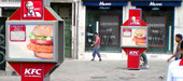 publicidad en Cabinas Telefónicas