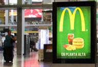 publicidad en centros comerciales en torrelodones