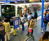 mupis metro barcelona