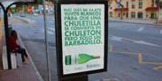 publicidad en Mupis