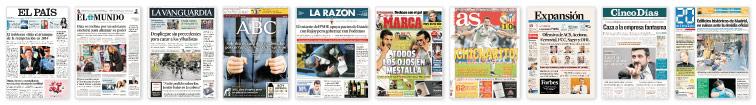 publicidad en Prensa